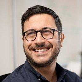 Image of Dave Zohrob