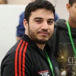 Image of Ebad Saghar