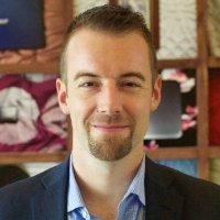 Image of Eric Caspary Jr., MBA