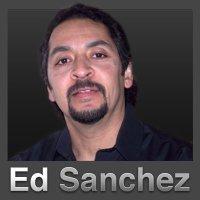 Image of Ed Sanchez