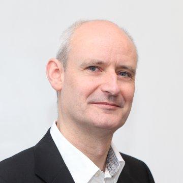 Image of Eamon Walsh