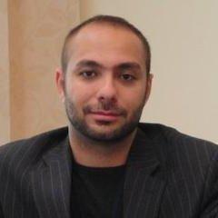 Image of Ehab ElShantoury