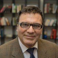 Image of Ehsanollah Esfandiari MD PhD