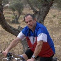 Image of Ehud Dafni
