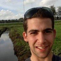 Image of Eitan Avihail