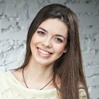 Image of Ekaterina Trofimenko