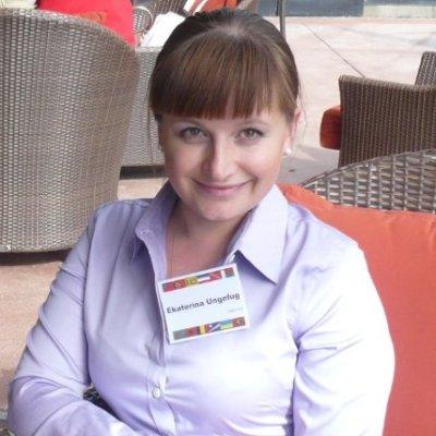 Image of Ekaterina Ungefug