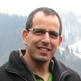 Image of Elad Goshen