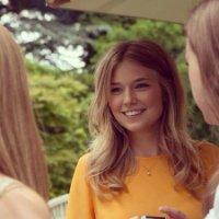 Image of Eleanor Failes