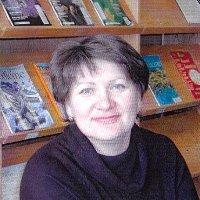 Image of Elena Filippova