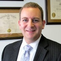 Image of Eliot Bassin, MS, CPA, CFE