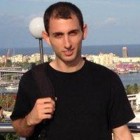Image of Eliran Levi