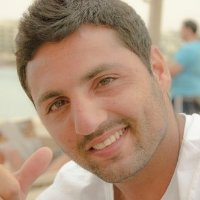 Image of Eliran Sagie