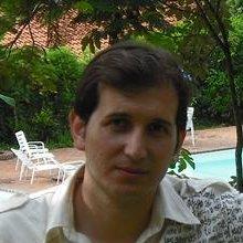 Image of Eliseo Mendez