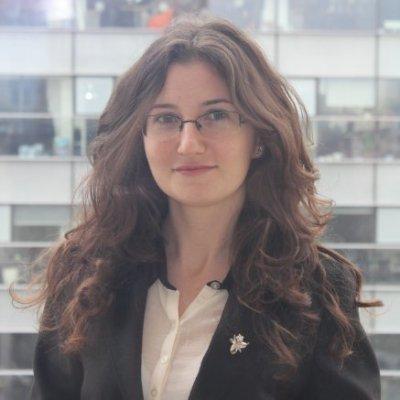 Image of Eliza Tarasila