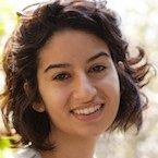 Image of Elnaz Moshfeghian