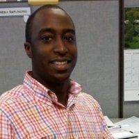 Image of Emeka Akpunonu