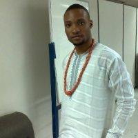Image of Emeka Nwachukwu