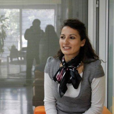 Image of Emilija Petrovska