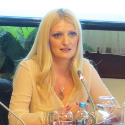 Image of Emina Nuredinoska