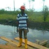 Image of Emmanuel Adepoyigi