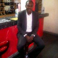 Image of Emmanuel Aiyejina