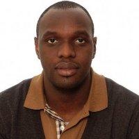 Image of Emmanuel Mbonu