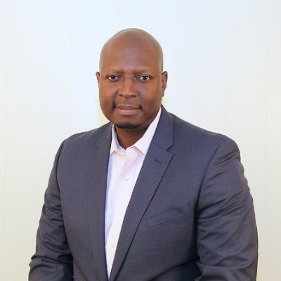 Image of Emmanuel Osuyah, MBA, CIC, LUTCF