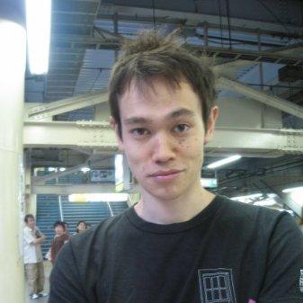 Image of Enno Shioji