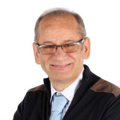 Image of Enrico Steger