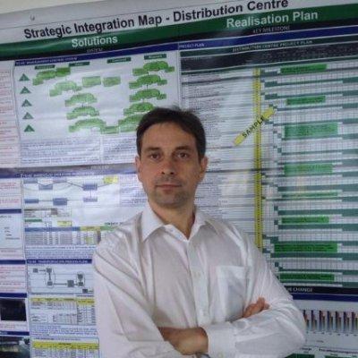 Image of Enrico PhD