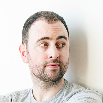 Image of Eoghan McCabe