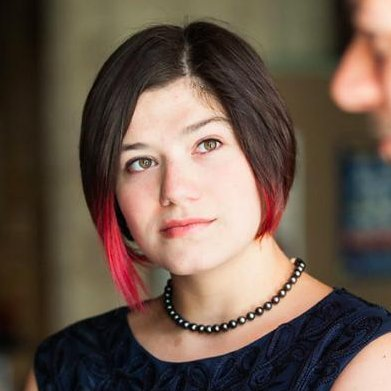 Image of Emily Johnston