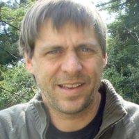 Image of Eric Stromberg