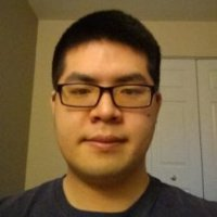 Image of Eric Wei