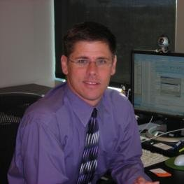 Image of Eric Buhring