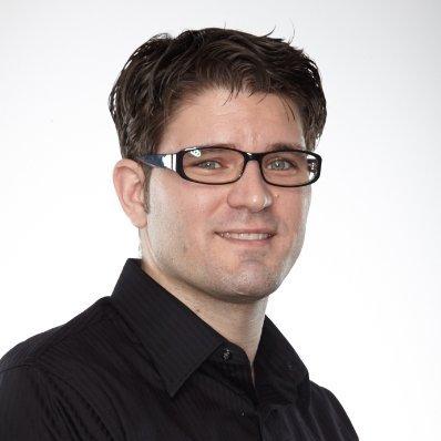 Image of Eric (MBA)