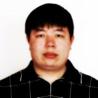 Image of Eric Liu