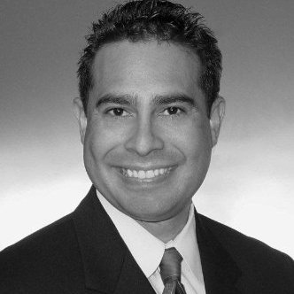 Image of Eric Parra, MBA