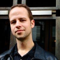 Image of Erik Rehn