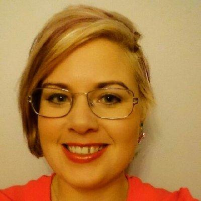 Image of Erika Morén