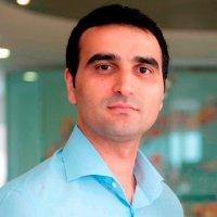 Image of Erkan Uzuner