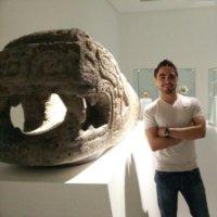 Image of Ernesto Miro