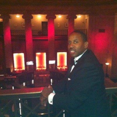 Image of Ernie White, MBA