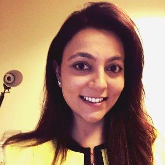 Image of Esha Malhotra
