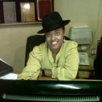 Image of Esther Odion Briggs