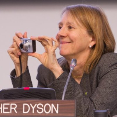 Image of Esther Dyson