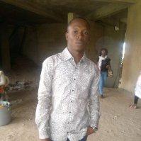 Image of Etuwaro Godspower
