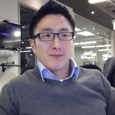 Image of Eugene Lee
