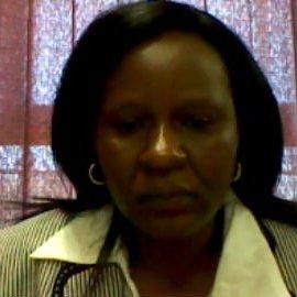 Image of Eunice Ntombomzi Lungu